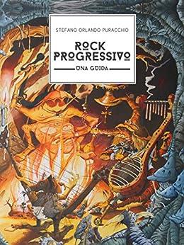Rock Progressivo di [Puracchio, Stefano Orlando]