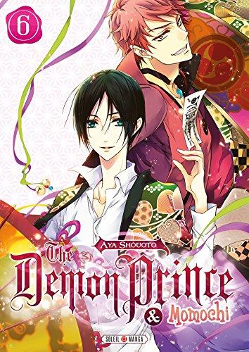 The Demon Prince & Momochi