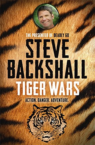 The Falcon Chronicles: Tiger Wars: Book 1 (Falcon Chronicles 1)
