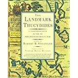 The Landmark Thucydides: A Comprehensive Guide to the Peloponnesian War (English Edition)