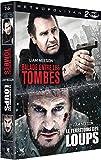 Liam Neeson : Balade entre les tombes + Le Territoire des loups