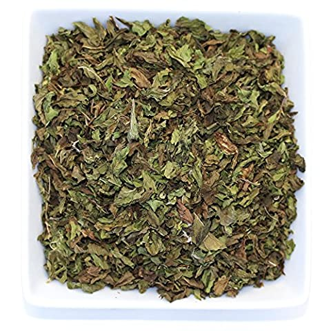 Moroccan Spearmint (Mint) Herbal Loose Leaf Tea - Caffeine Free - Fresh & Delicious - 250g
