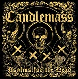 Candlemass: Psalms for the Dead (CD + Dvd) (Audio CD)