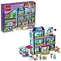 LEGO Friends Heartlake Hospital 41318 For Girls