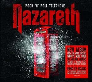 Rock N Roll Téléphone