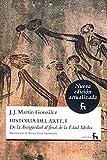 Historia del arte, I: De la Antigüedad al final de la Edad media (GRANDES OBRAS CULTUR) - Gredos - amazon.es