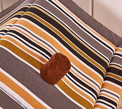 Zoom IMG-3 cuccia a casa letto pieghevole
