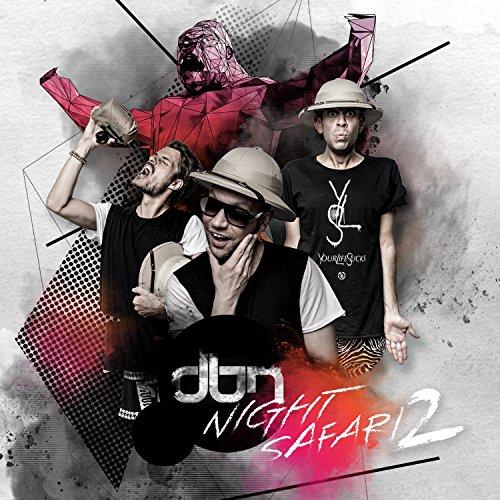 DBN - Night Safari 2