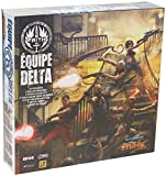Asmodee The Others : Equipe Delta, UBISSN009