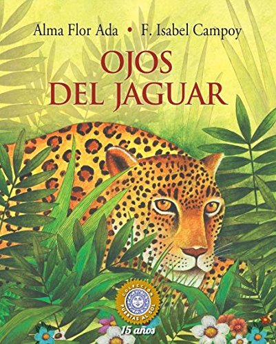 Latin America Kostüm - Ojos del Jaguar (Puertas al Sol / Gateways to the Sun)