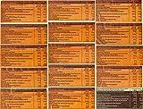 Energy OatSnack, Mix Box - alle Geschmacksrichtungen, natürliche Riegel - von Hand gemacht, 3 x 70 g und 12 x 65 g, 1er Pack (1 x 990g) für Energy OatSnack, Mix Box - alle Geschmacksrichtungen, natürliche Riegel - von Hand gemacht, 3 x 70 g und 12 x 65 g, 1er Pack (1 x 990g)