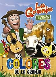Los colores de la granja par  Varios autores