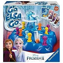 Ravensburger 10IT4005556204250IT10 Disney Frozen 2 Lotti Karotti 20425