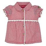 BONDI Karo Blüschen Tracht Baby Mädchen Artikel-Nr.85805 (Bild: Amazon.de)