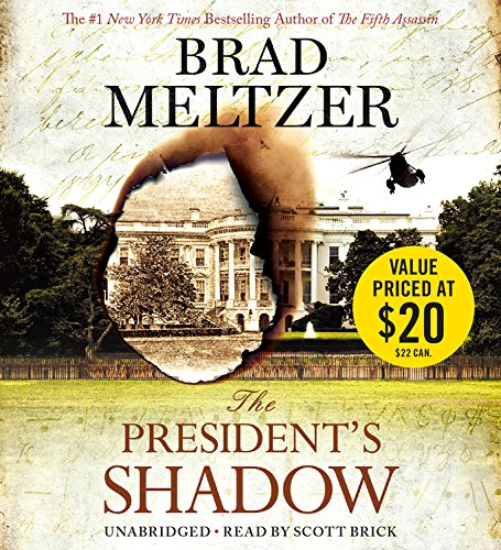 The President S Shadow (Culper Ring)