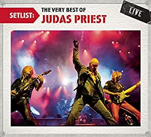 Setlist:the Very Best of Judas