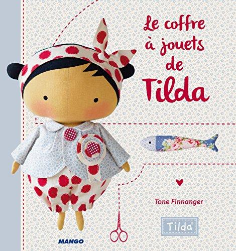 Le coffre  jouets de Tilda