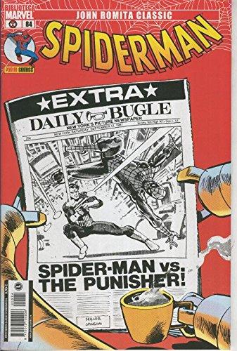 spiderman-de-john-romita-numero-84