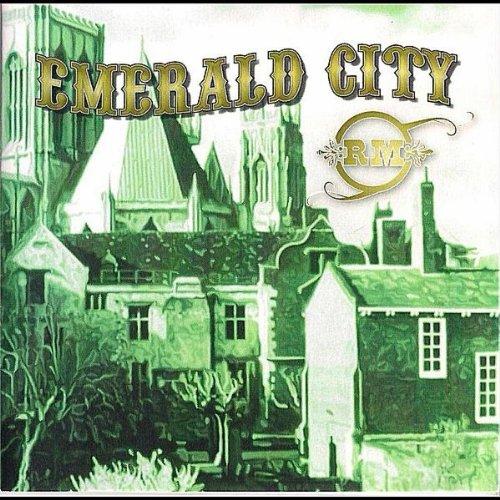 Emerald City Guard (The Roman Guard)
