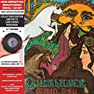 Comin' Thru - Cardboard Sleeve - High-Definition CD Deluxe Vinyl Replica