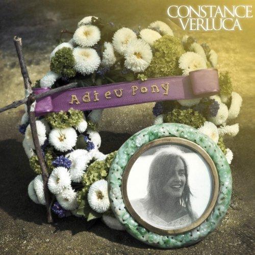 Adieu Pony by Constance Verluca (2007-05-21)