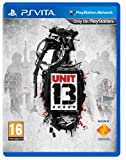Cheapest Unit 13 on PlayStation Vita