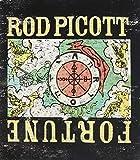 Rod Picott: Fortune (Audio CD)