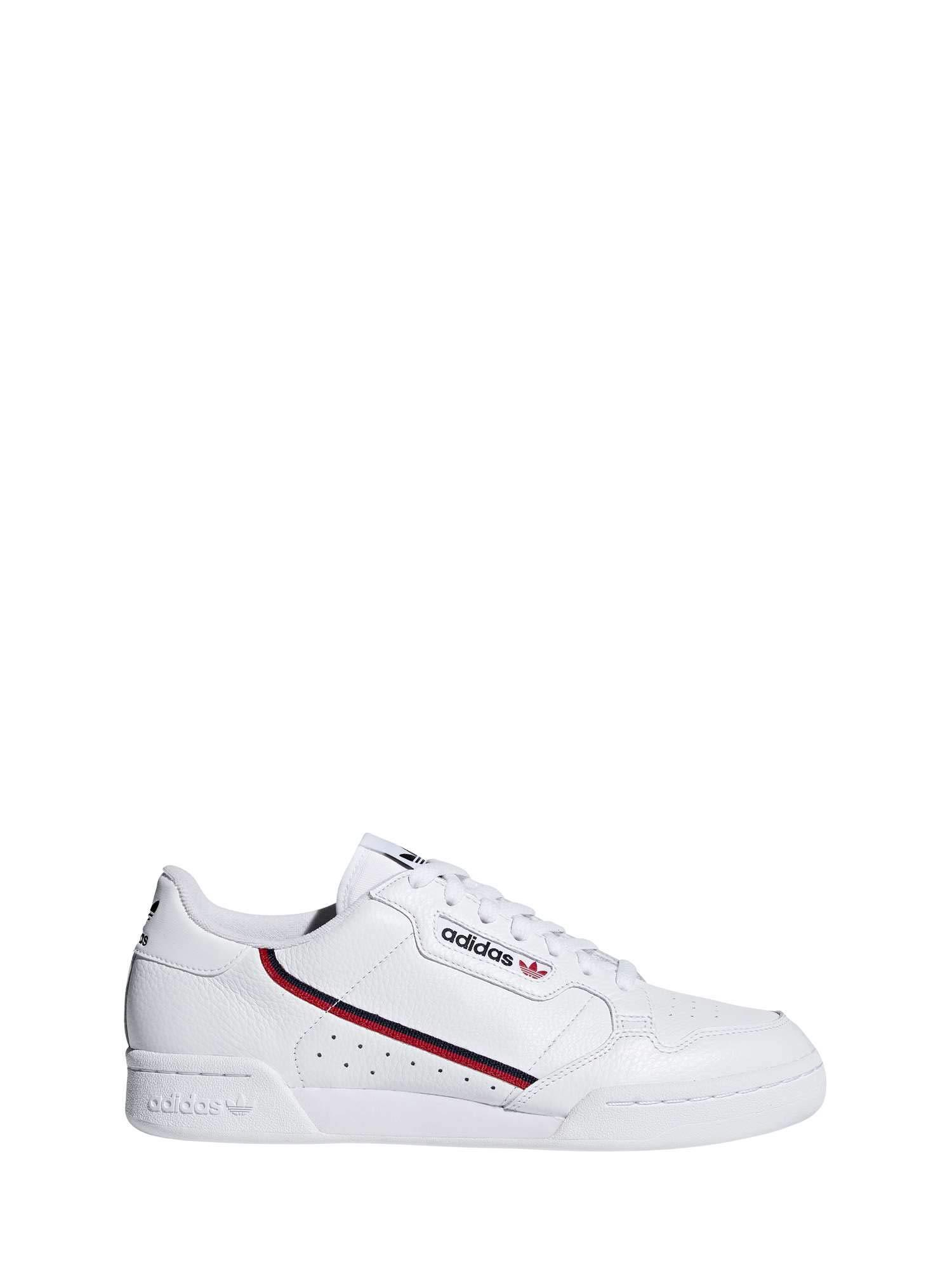 zapatillas hombre adidas continental 80