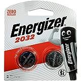 بطاريات ليثيوم 3 فولت MAX- SP COIN من إنرجايزر ECR 2032BP2