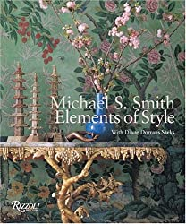 Michael S. Smith: Elements of Style by Michael Smith (2005-11-22)