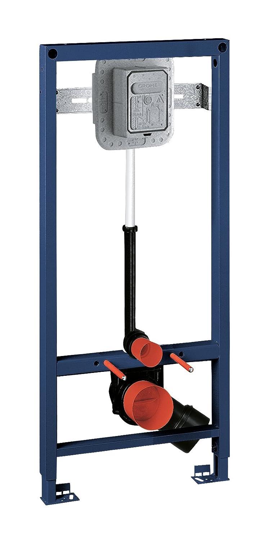Hervorragend GROHE Rapid SL Montageelement, Wand-WC, Druckspüler, 1.13m  GD16