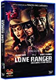 Lone Ranger - Naissance d'un héros