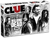 Clue The Walking Dead Edition Brettspiel