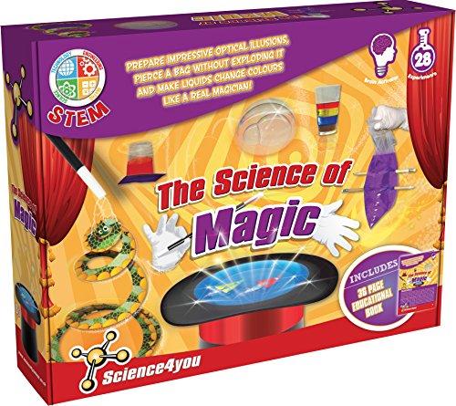 SCIENCE FOR YOU Science 4 You SY603950 - Juego de Accesorios