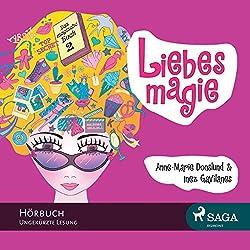Liebesmagie: Das magische Buch 2