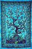 Handicrunch Tree of Life Tapestries , Hi...