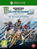 Monster Energy Supercross 3 - Xbox One
