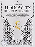 Vladimir Horowitz - The Video Collection [6 DVDs]