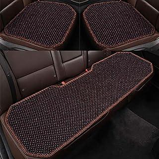 LONG Auto-Sitz-Perlenpolster Sommerauto handgemachte Perlenkissen atmungsaktive Kissen kühlen Pad