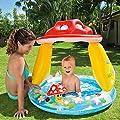 """""""""""Baby Pool Pilz, ca. Ø102x89cm"""""""" von INTEX auf Du und dein Garten"""