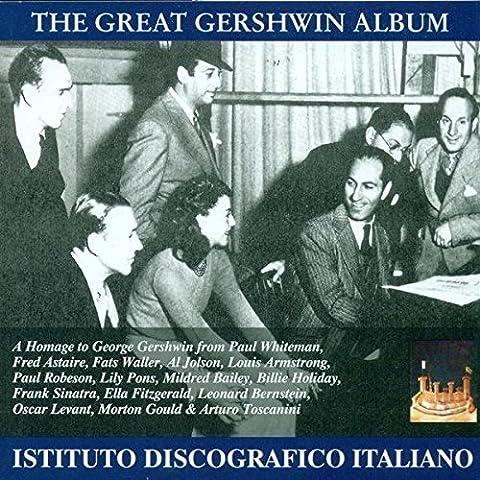 Gershwin Album [1926-1950] [Import anglais]