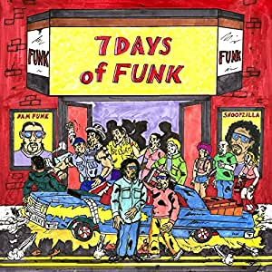7 Days Of Funk