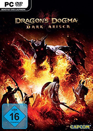 Dragon's Dogma - Dark Arisen (Dragon Dogma Dark Arisen)