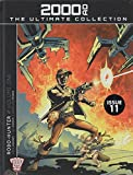 Robo-Hunter volume one (2000AD Graphic Novel Collection issue 11)