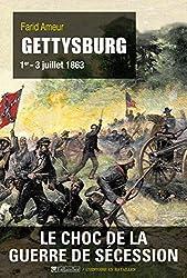 Gettysburg: 1er-3 juillet 1863