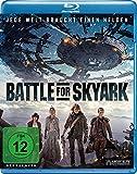 Battle for SkyArk [Blu-ray]