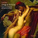 Loewe: Songs & Ballads