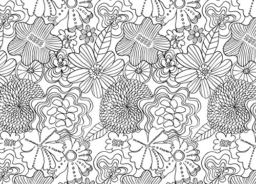 The Mindfulness Colouring Book Anti Stress Art Therapy For Busy People Visualizza Le Immagini