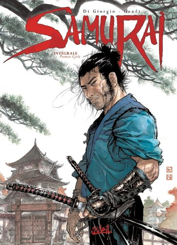 Samurai Integrale I T01