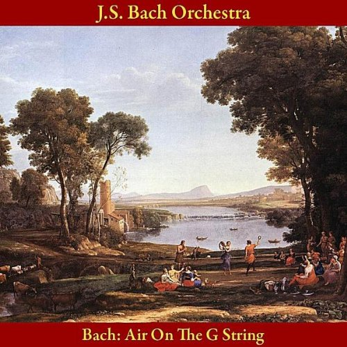 Air On the G String, from Orch...
